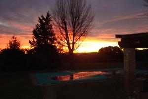 tramonto matrimonio