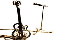 Immagine serata musica