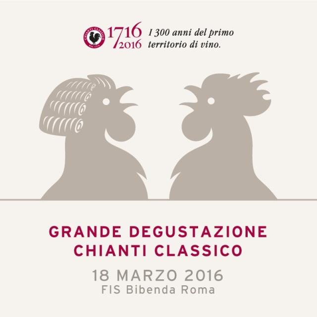 FisBienda-Chianti Classico Poster
