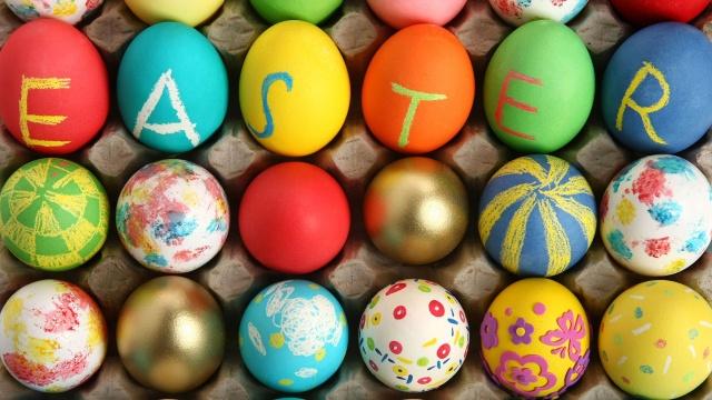 Pasqua Palio