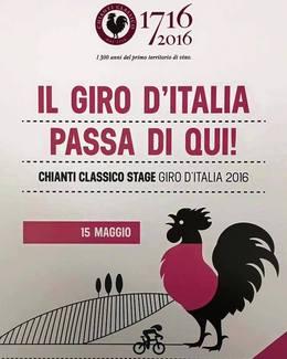 Chianti Classico Stage 2016